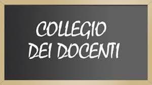 CONVOCAZIONE AD HORAS COLLEGIO DEI DOCENTI IN REMOTO VIA GOOGLE MEET PER IL GIORNO 9 LUGLIO 2020 ORE 9.00
