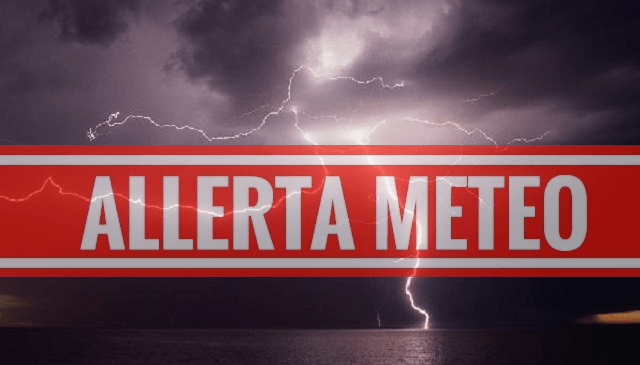 CHIUSURA ISTITUTO PER ALLERTA METEO IN DATA 15/10/2020 COME DA ORDINANZA SINDACALE N. 473 DEL 14.10.2020