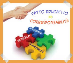 PATTO EDUCATIVO DI CORRESPONSABILITA' A.S. 2020 – 2021