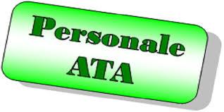 Comunicazione di servizio a tutto il Personale ATA