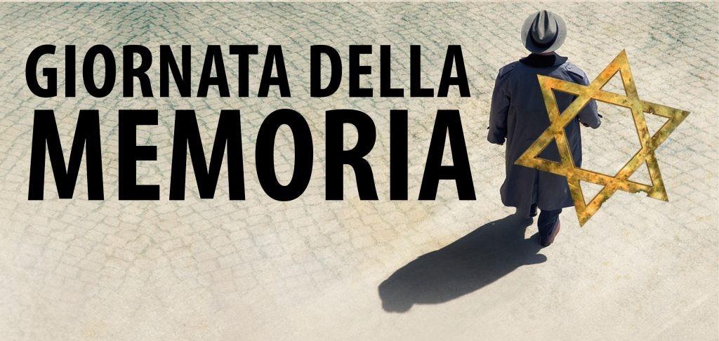 Settimana della Memoria indetta in Campania dal 21/01/2021
