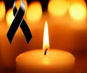 Saluto per la scomparsa della Dott.ssa Rosaria Buonanno