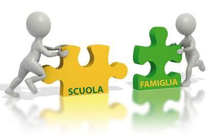 Rapporti Scuola-Famiglia as 2020/2021